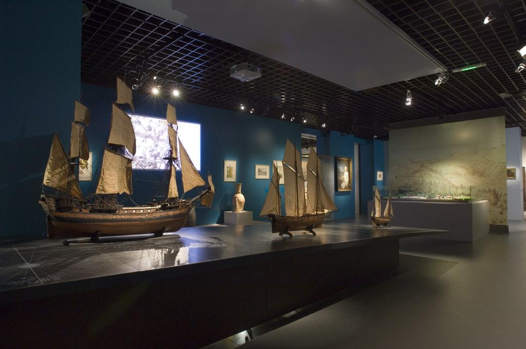Musée d'Aquitaine et esclavagisme à Bordeaux